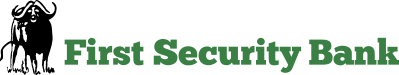 First Security Bank Mapleton