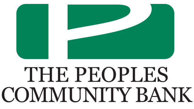 The Peoples Community Bank - Home